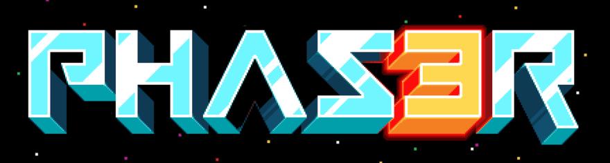 Phaser3 logo