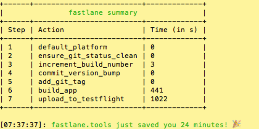 Setting up fastlane when you don't know what you are doing - DEV