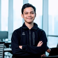 Muhammad Muhajir profile image