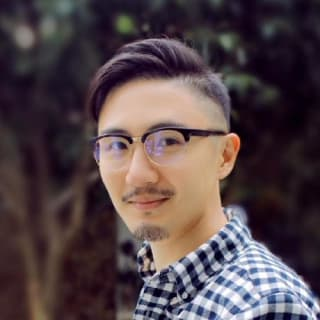 Frank Wang profile picture