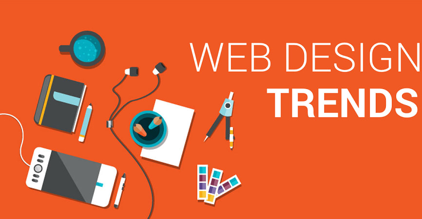Top 4 Innovative Web Design Trends for 2020