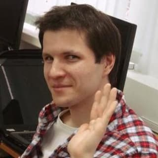 Yury Troynov profile picture