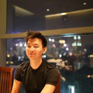 Andrew Njoo profile picture