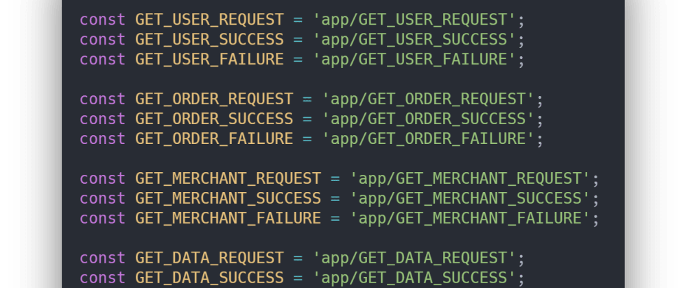 Cover image for Minimize redux boilerplate with these 7 lines of code!