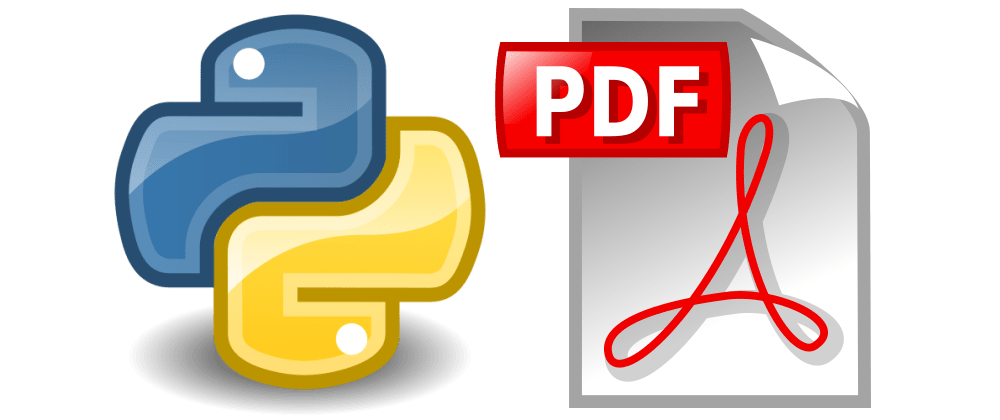 Cover image for Python PDF Generation from HTML with WeasyPrint