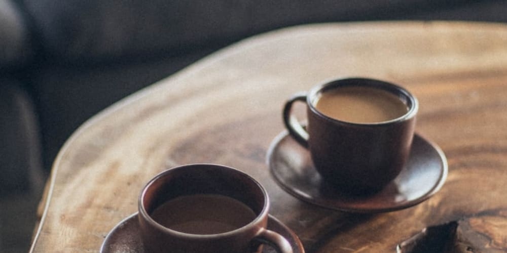 Hacks to Grow as a Developer: Grab Coffee with an