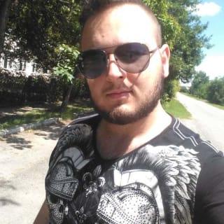 Náhóczki Tamás D. profile picture