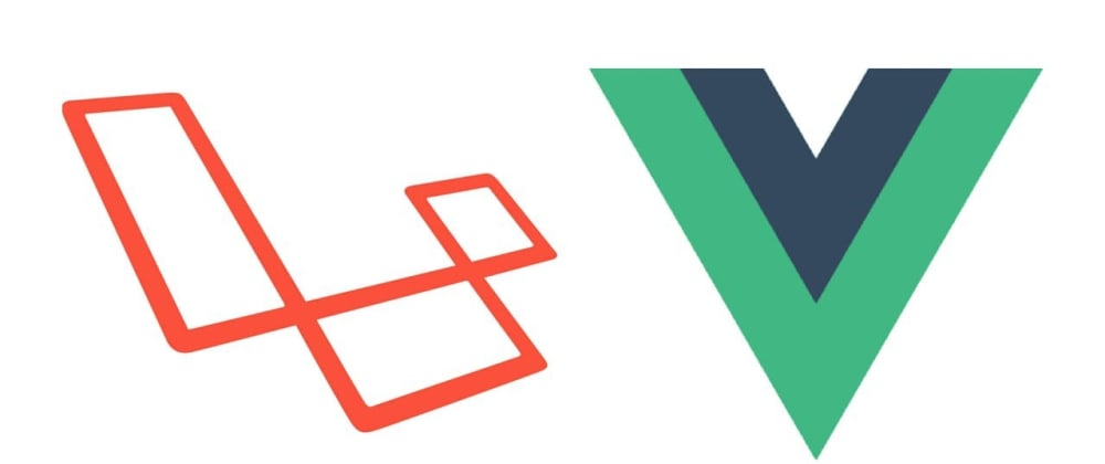 Cover image for Setting up Vue in Laravel 8