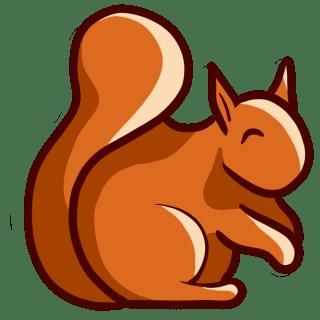Quirrel logo