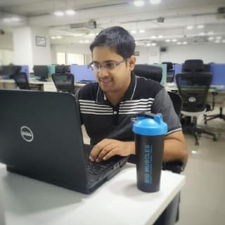 Ankit Kanojia profile picture