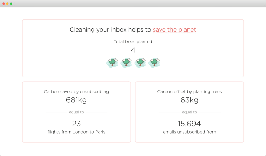 Unwanted emails dump 28,397 tonnes of CO₂ into the atmosphere every day