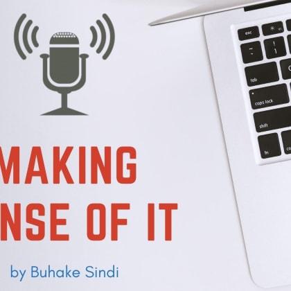 Making Sense of IT Podcast