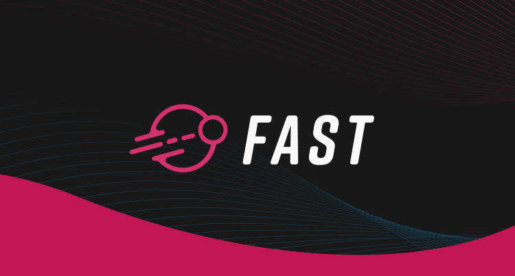 Fast a new UI library from Microsoft
