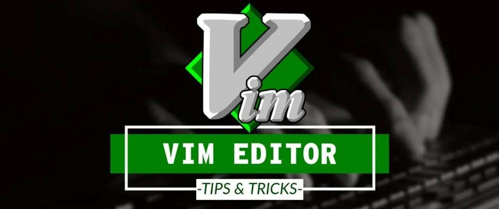 Cover image for ¿ Cómo empezar aprendiendo Vim ?