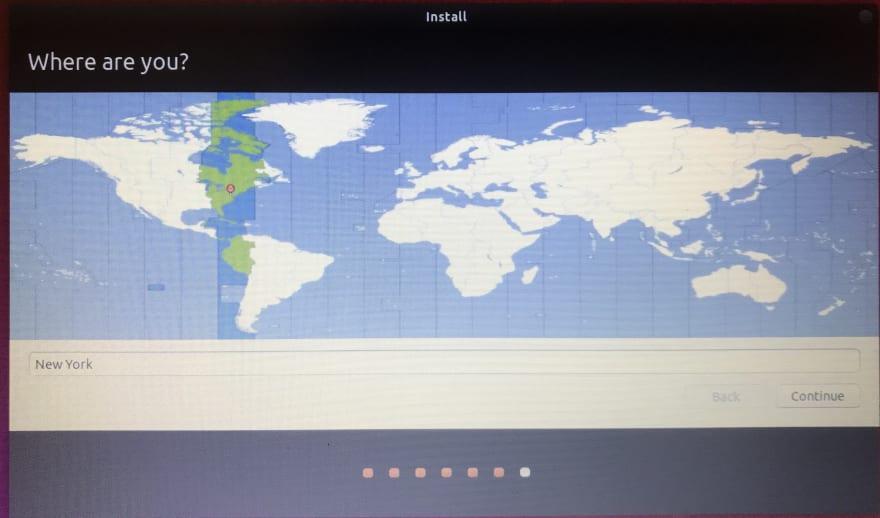 Ubuntu Config 6