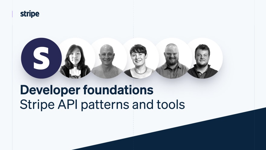 New foundations videos for our client libraries