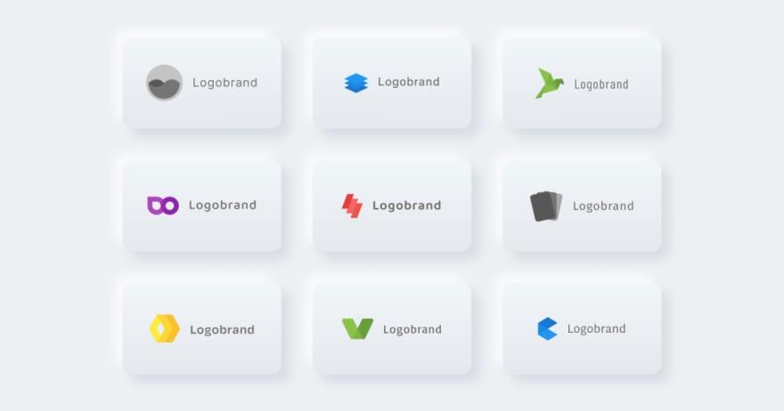 Placeholder Logos