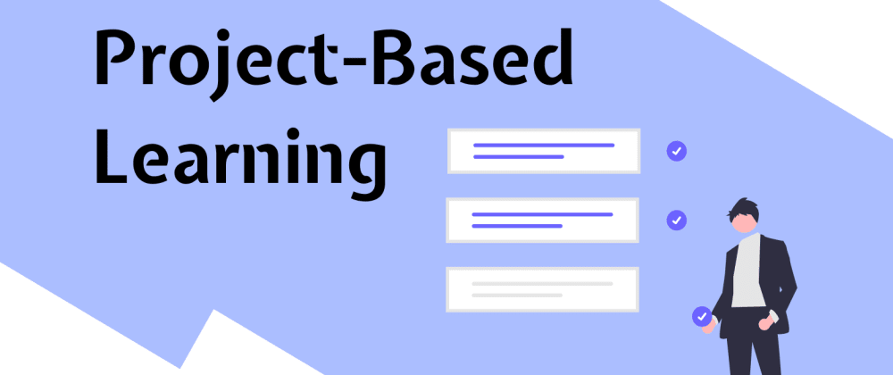 Cover image for The Benefits of Project-Based Learning