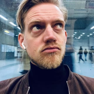 David Leuliette 🤖 profile picture