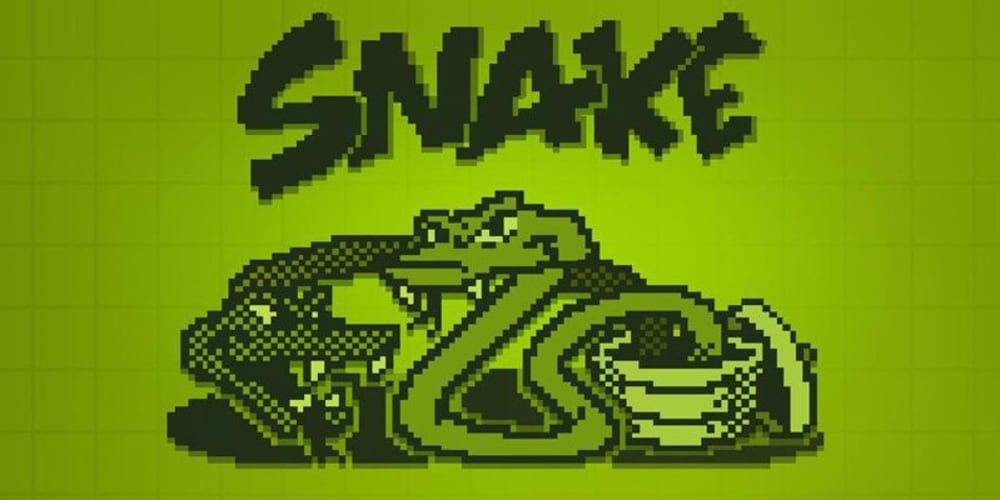 Making Snake Game With Javascript - DEV Community 👩 💻👨 💻