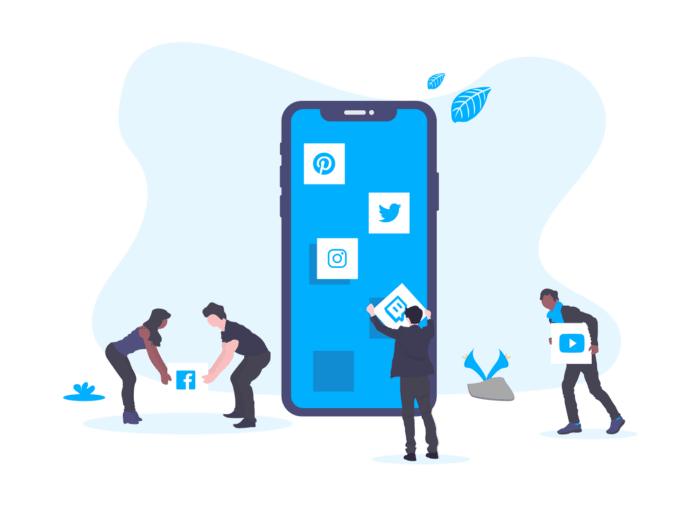 Social Media Guide for using Social Media as a Startup