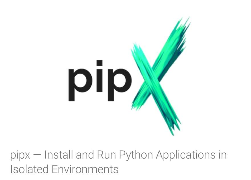 pipx logo