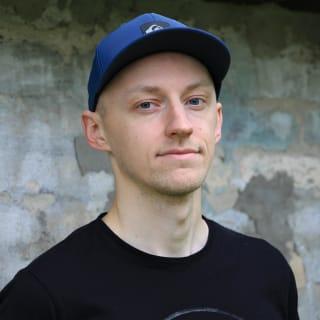 Alex Sidorenko profile picture