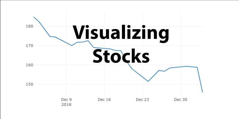 Visualizing Stocks - DEV Community 👩 💻👨 💻