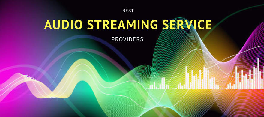 5 Solutions to Build Your Own Audio Streaming Website & App