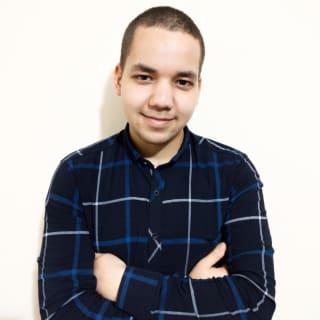 Anes Abismail profile picture