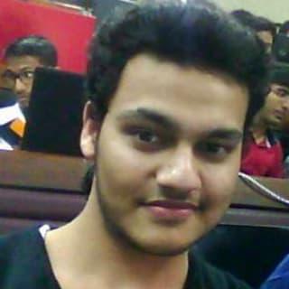 Ashish Goyal profile picture