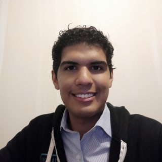 Daniel Gomez Jaramillo profile picture