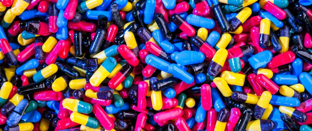 Cover image for The DRUG of online tutorials