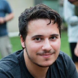 Adam Charron profile picture