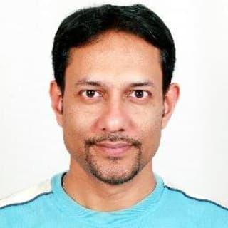Nirmalya Sengupta profile picture