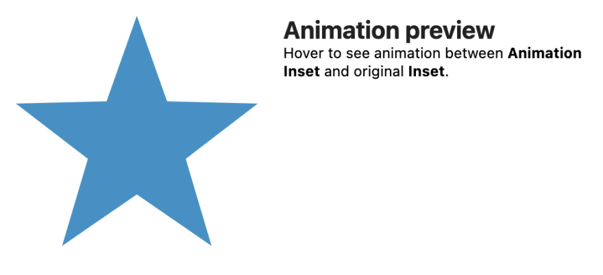 Animation Preview