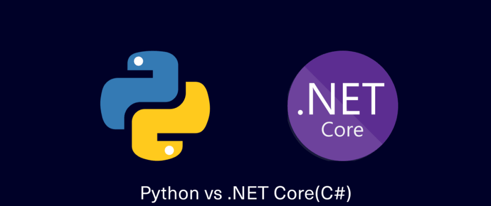 Cover image for Why I'm switching from C# to Python with Selenium