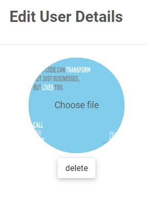 Uploading Image from Angular to ASP NET Core Web API - DEV