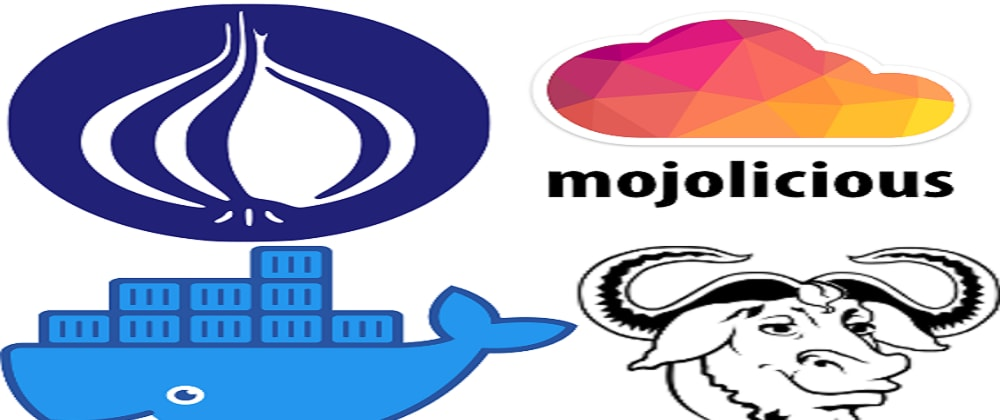 Cover image for A fusion of Makefile and Docker