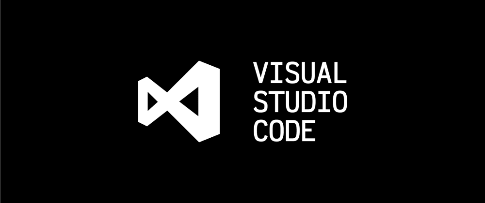 Cover image for Why VS Code? (Setup)