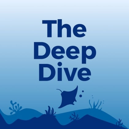 The Deep Dive.