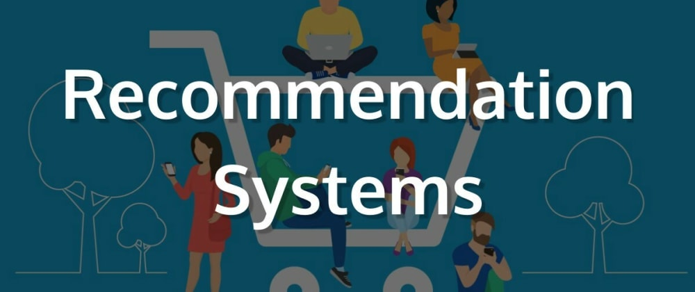 Cover image for Recommendation Systems by Matrix Factorization and Collaborative Filtering