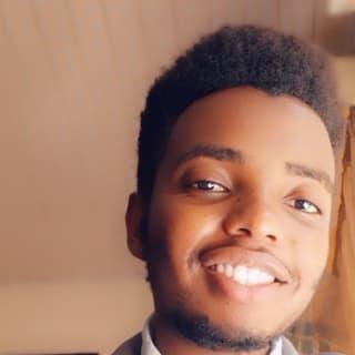 Newton Munene profile picture
