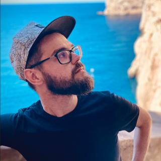 Pawel Madeja profile picture