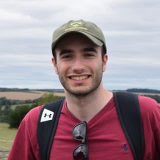 Geoff Stevens profile picture