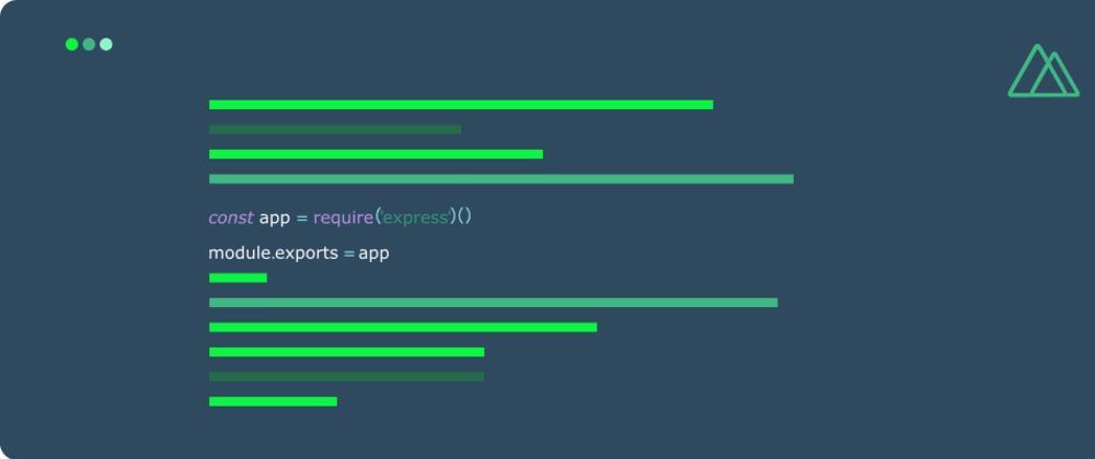 Cover image for Creating a custom Express server in Nuxt.js: 2 things to remember