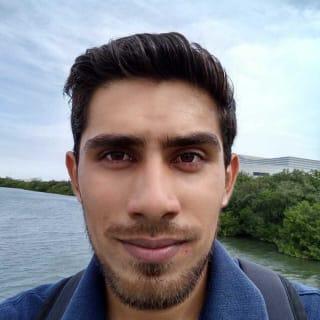 Salvador Montiel profile picture