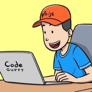 codeguppy profile