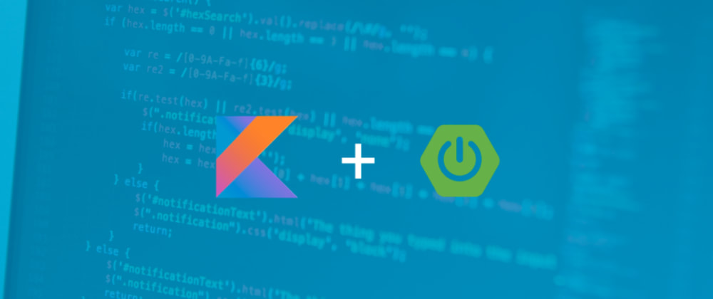 Cover image for Springboot + JPA + Kotlin