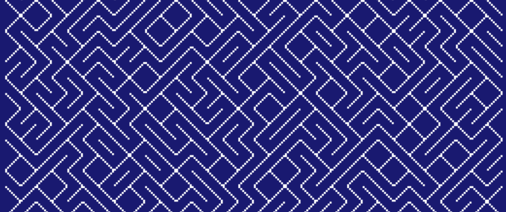 Cover image for Implement in a modern language: 10 PRINT CHR$(205.5+RND(1)); : GOTO 10